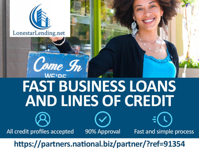 Business Loans for Poor or Limited Credit