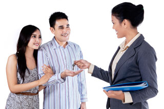 5 first-time home buyer loans